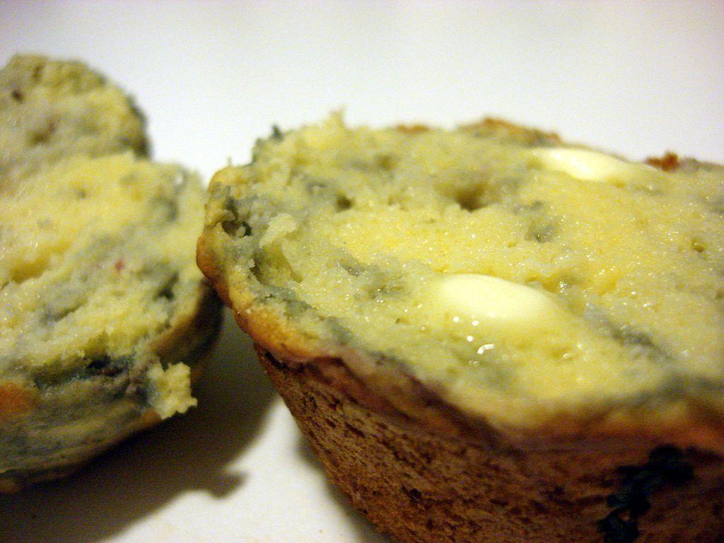 Cum Buttered Muffin